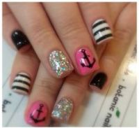 1000+ images about Cute Fake Nails!! on Pinterest | Nails ...