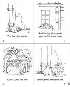 Preciosos poemas infantiles recopilados por internet para
