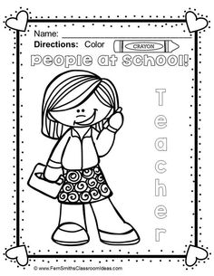 1000+ images about Fern Smith's Color For Fun Resources on