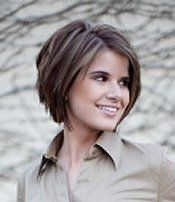23 Short Layered Haircuts Ideas For Women Bobs My Hair And