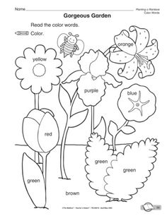 Daffodil coloring page. Perfect for little ones. Could