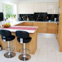 Kitchen diner on Pinterest | Diners, House Prices and Open ...