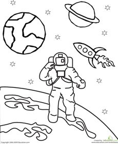 1000+ images about ~ Space Theme ~ School on Pinterest
