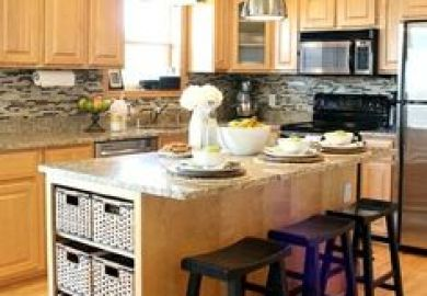 Best Kitchen Cabinets For Diy