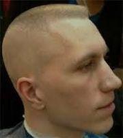 1000 dream job #barberlife