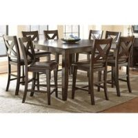 Delran 7-Piece Dining Room Furniture Set, Only at Macy's ...