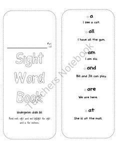 Kindergarten homework, Homework and Kindergarten on Pinterest