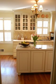 1000 Images About My New Log Home Kitchen On Pinterest
