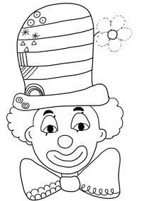 Connect the Dots: Elephant at the Circus Worksheet