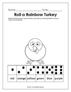 1000+ images about Pre-k Thanksgiving on Pinterest