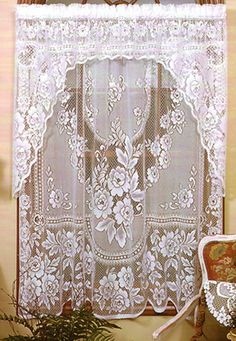 1000 ideas about Victorian Curtains on Pinterest
