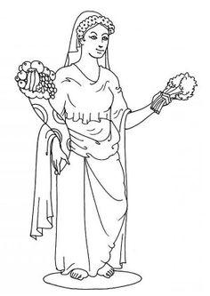 High school essays on the greek goddess artemis