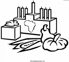 1000+ images about Kwanzaa printables, books and