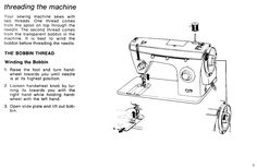 1000+ images about Singer Sewing Machine on Pinterest