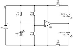 Ding Dong Sound Generator Door Bell Circuit using 555