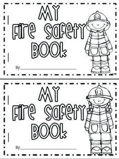 1000+ images about Fire Safety Preschool Theme on