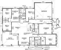 4 Bedroom Theatre Room House Plan Design Download All
