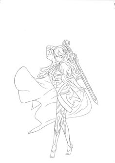 Sailor moon, Tuxedo mask and Coloring pages on Pinterest