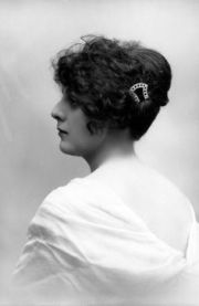 hairstyles 1915-1916