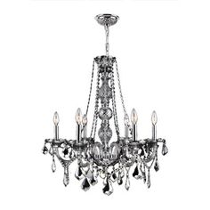 Crystal Chandelier Lbx Lighting