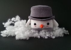 Simon the snowman ma
