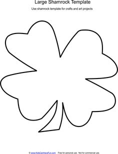 Make a St. Patrick's Day leprechaun with arms and legs