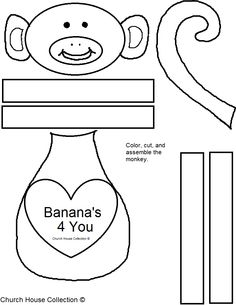 1000+ images about FREE Valentine Template Pattern Cutouts