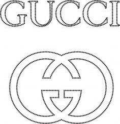 Gucci Logo Clip Art  Cliparts