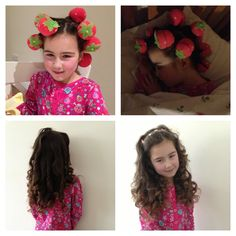 1000 images about strawberry curls on pinterest curl hair without