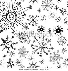 1000+ images about Christmas: Zen dangle, doodle, tangle