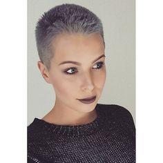 So Schön Frisch Kurze Haare Sind Im Trend Kurze Haare Trends