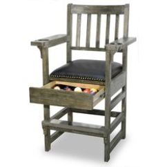 Wayfair Rocking Chair Cushions Tufted Desk Australia This Is The Actual Thomasville Hemingway Pilar Fighting Barstool. They Retailed At $1300 ...