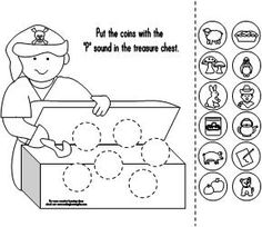 1000+ images about Daycare Worksheets on Pinterest