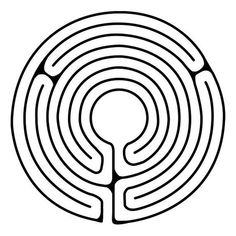 1000+ images about Prayer Labyrinth on Pinterest