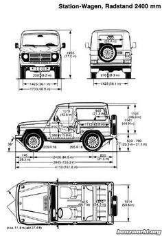 Mercedes G Wagon Engine, Mercedes, Free Engine Image For