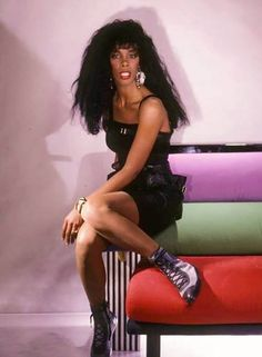 1000 images about The 80s on Pinterest  Donna summers