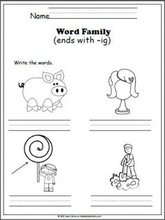 Free Mittens Counting By 5s Worksheet. Students write the