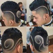 1000 barber design