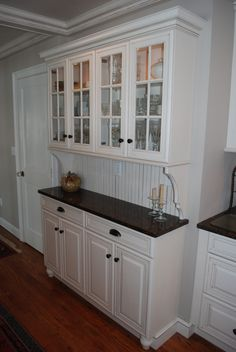 how to make kitchen cabinet doors carts on wheels 1000+ images about kitchen: buffet & hutch pinterest ...