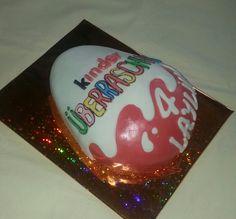 Fallschirm torte  Meine arbeit  Pinterest  Torte