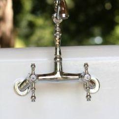 Kitchen Sink Refinishing Porcelain Subway Tile On Pinterest | Farm Sink, Sinks And