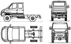 2000 MITSUBISHI FUSO CANTER 4x4 : truckworld.com.au