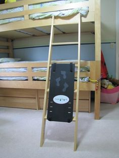 1000 images about Toddler bunk beds on Pinterest