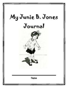 Junie B. Jones worksheets and ideas for learning
