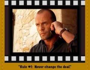 Chev Chelios Quotes