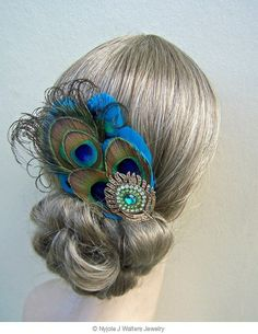 1000 Images About Peacock Inspired On Pinterest