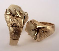 Elk Ivory on Pinterest  Jewelry Sterling Silver and Silver