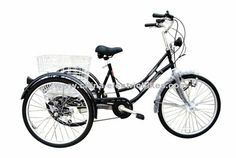 1000+ images about electric 3 wheel bikes on Pinterest