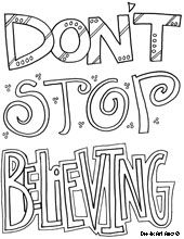 Coloring, Google and Printable quotes on Pinterest