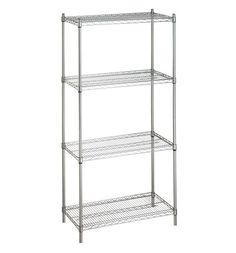 1000+ images about Metal Shelves For Garage Storage Racks
